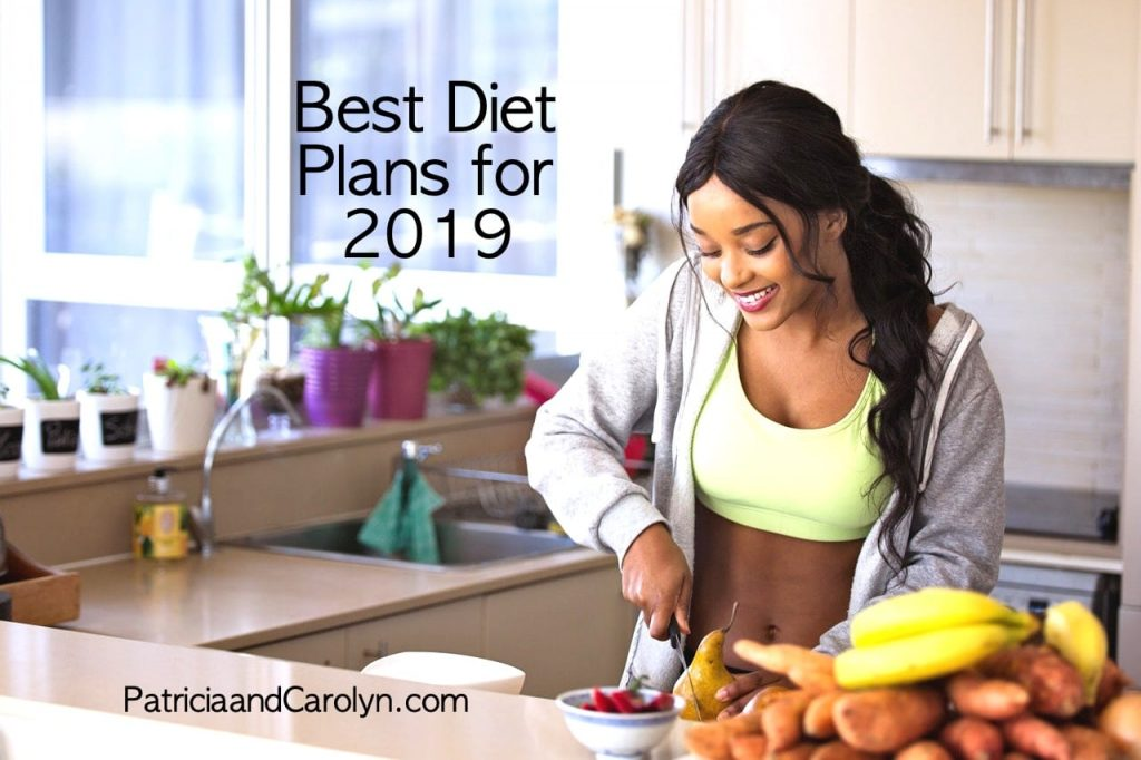 Best Diets 2020 Best Diet for Weight Loss   What's Working Best in 2019 and 2020?