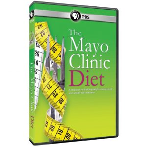 mayo clinic diet dvd