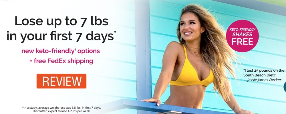South Beach Diet Review 2019 Before After Pics Results