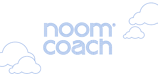 The Noom Coach app logo