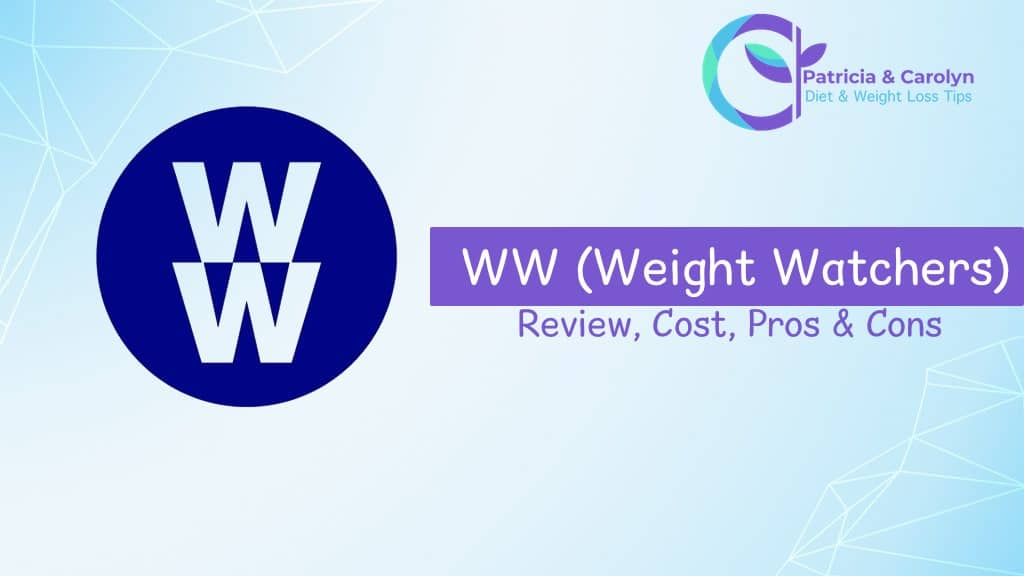 patricia and carolyn reviews the new weight watchers freestyle diet