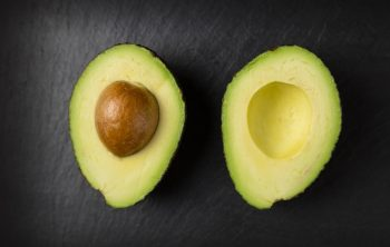 avocados make a great low carb snack