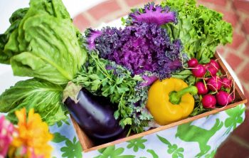 tips for eating more vegetables