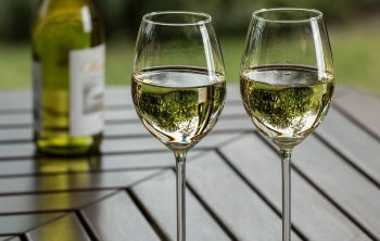 wine is something you can drink in moderation on South Beach Diet