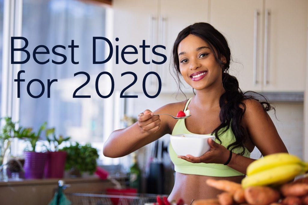 best diet for weight loss 2019-2020
