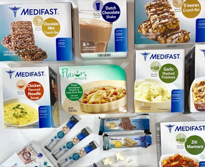 how much does Medifast cost