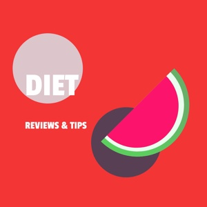 diet reviews and tips by Megan Ayala