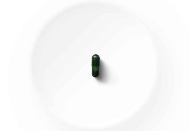 a seed pill for our article comparing seed to synbiotic 365
